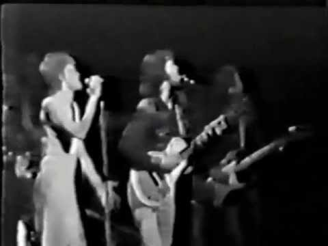DELANEY & BONNIE with ERIC CLAPTON  Comin' Home RARE LIVE!!!