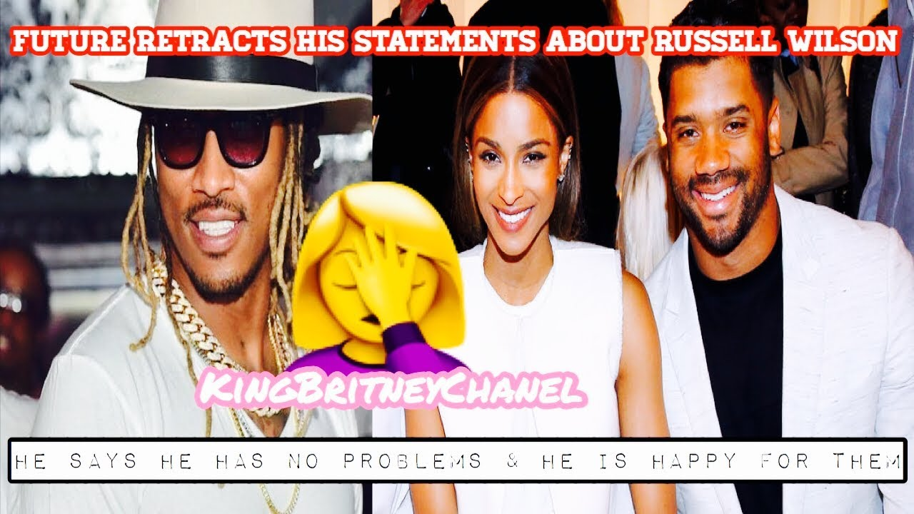 41c6723208f8 Future Retracts His Statements About Russell Wilson   Ciara