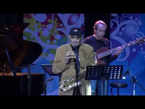 100617 Алексей Козлов (саксофон) и группа