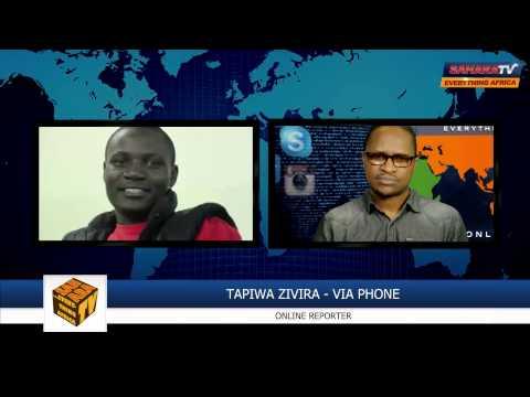 Zimbabwean Journalist Speaks On Mugabe Succession Woes
