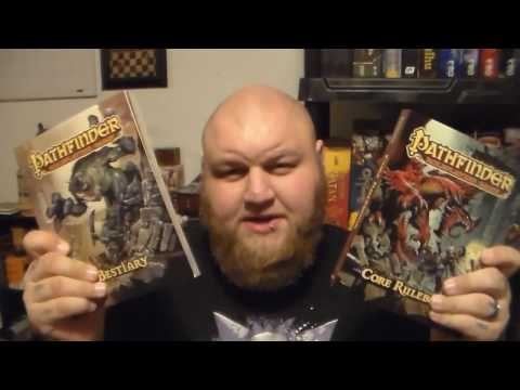 Pathfinder Pocket Editions Review with Raine