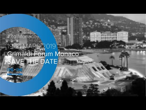 Evenement e commerce : One to One Monaco 2019 is coming back !