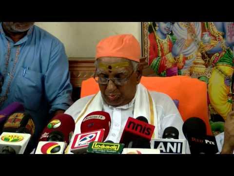 Hindu Munnani Justifies Writer Perumalmurugan To Puthiyathalaimurai Attack - couldn't Answer