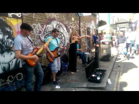 Husk London Street Funk 3 - Brick Lane