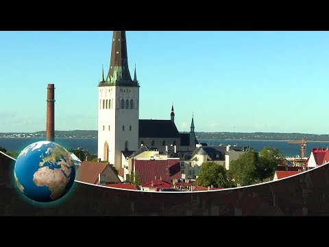 Tallinn - An insight into the culture of Estonia's capital city