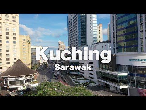 KUCHING City, Malaysia - Development 2020