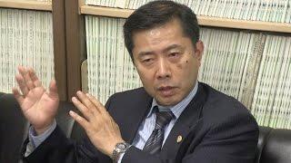 http://www.videonews.com/ 2014年10月19日 美濃加茂市長贈収賄事件 食...