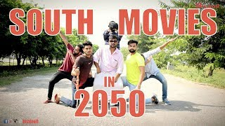 South indian movies in 2050 | funny | | hrzero8 |