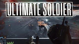 Insane Infantry Clips - Battlefield 4