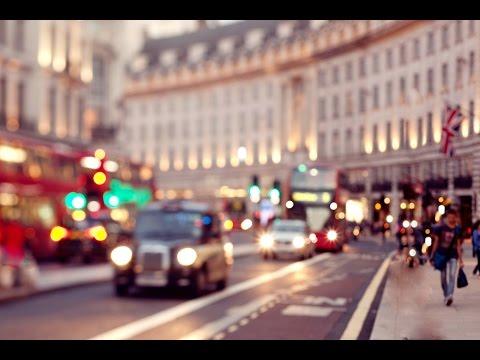 Прогулка по центру Лондона. Непрерывная съемка. #6