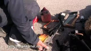 Helikoptersikkerhet 06. Farlig gods.(, 2011-11-23T15:29:40.000Z)