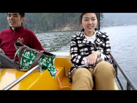 Guiyang Travelogue