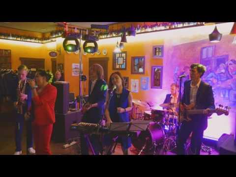 Кавер-группа Party One