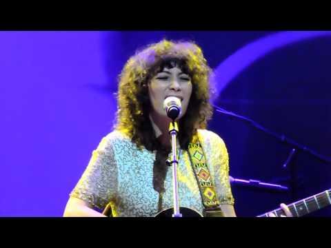 Gaby Moreno Rogaciano el Huapanguero at Tribute to Linda Ronstadt