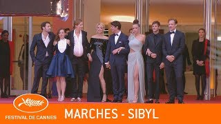SIBYL - Les Marches - Cannes 2019 - VF