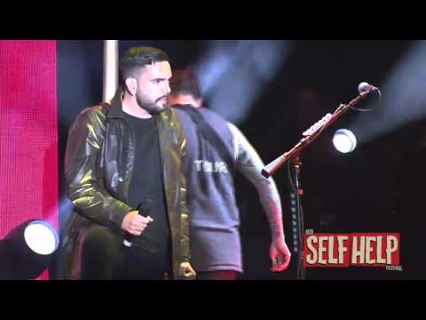 A Day To Remember  Self Help 2016