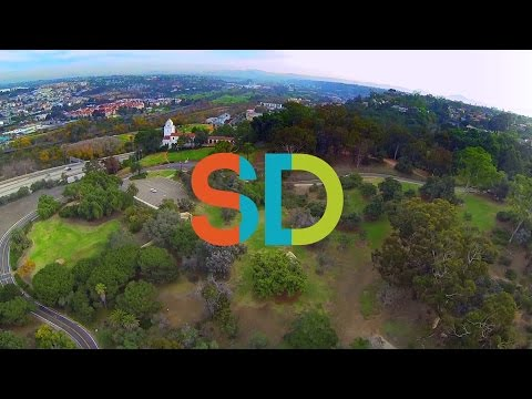 Play San Diego: Mission Valley & Old Town