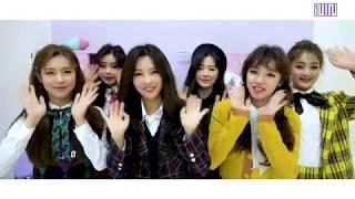 (여자)아이들((G)I-DLE) - 2019 시즌 그리팅 (2019 SEASON'S GREETINGS)
