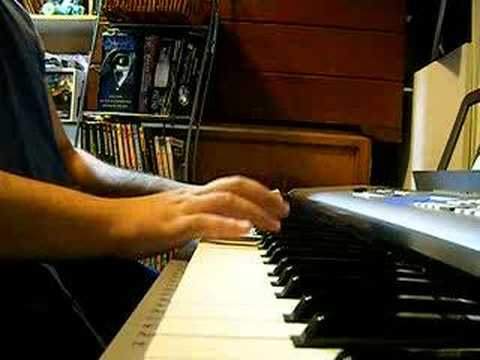halloween theme song piano version - Who Wrote The Halloween Theme Song