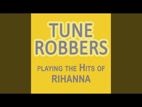 tune robbers i want love