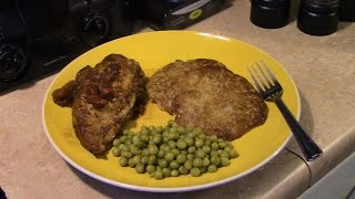 Chicken In Tomato Balsamic Sauce