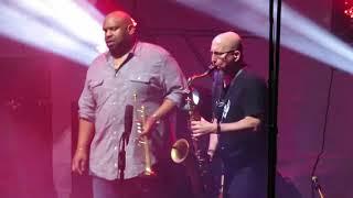 Dave Matthews Band - Stand Up (Woodlands 5/18/18)