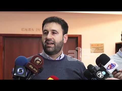 """Хоџа: Во документите на албански ќе стои државјани """"на Македонија"""""""
