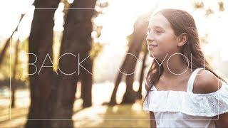 Back To You (Selena Gomez) - Catalina Cardoner - Cover