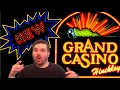 Found Monopoly Electric Win$ at Grand Casino Hinckley ...