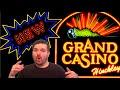 Grand Casino Hinkley! 12-16-20 - YouTube