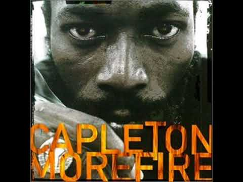 Capleton     Final Assassin On a Mission   2000 mp3
