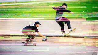Download Video JB Gillet Welcome To Primitive Skate MP3 3GP MP4