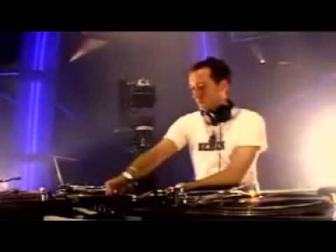 Paul van Dyk - Sensation White 2004 Amsterdam