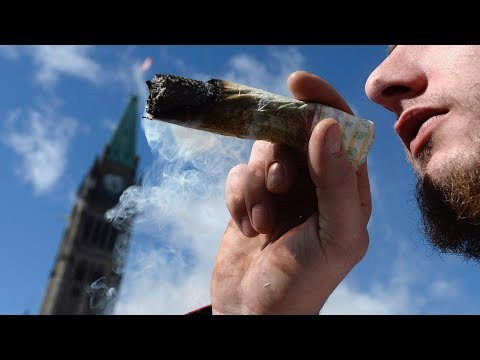 What's Legal And What's Not Under Canada's New Cannabis Law