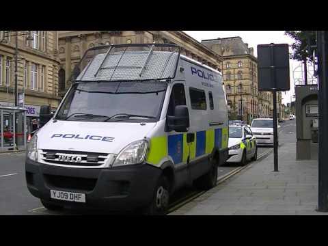 Bradford Immigration Enforcement 15/7/2016 Home Office