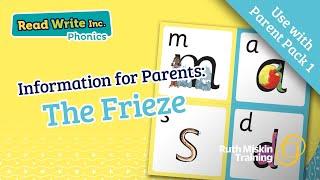 Parent video: The Frieze