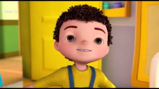 Episode 14 JAN- Cartoon Kids- JAN (SEE TV) IN HD 720P