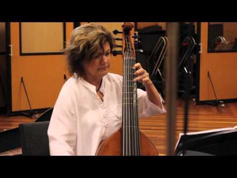 Lady Sings Viol Teaser 4