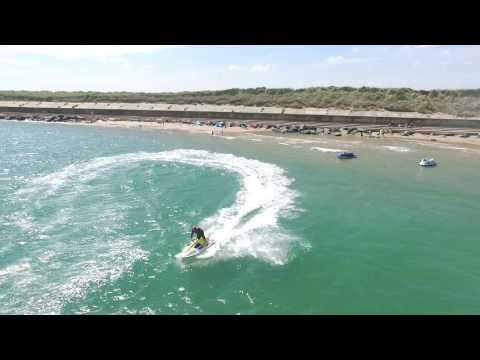 Sea palling 4