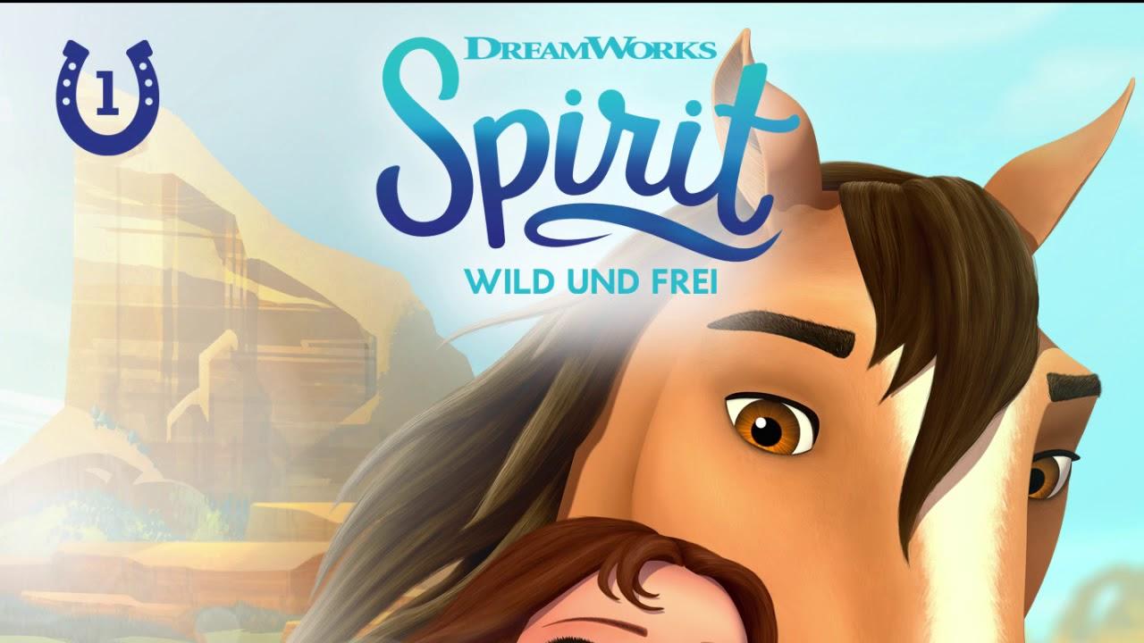 Spirit: Wild Und Frei
