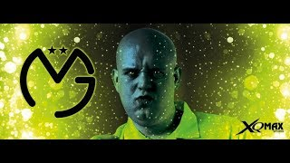 MICHAEL VAN GERWEN Amazing darts moments  ||| TOP 5