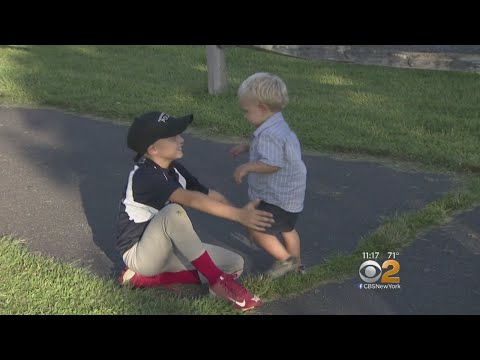 NJ Boy Saves Baby Brother's Life