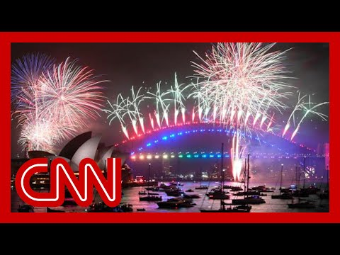 See New Year's Eve celebrations around the world