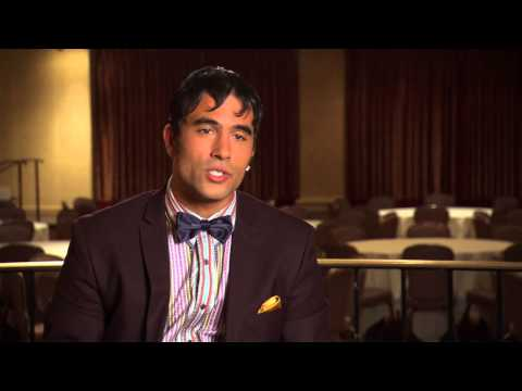 The Wedding Ringer: Ignacio Serricchio