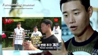 Monday couple - Kang Gary Oppa Fighting - Ep 265