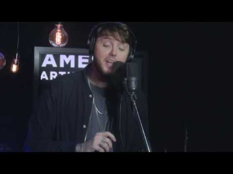 James Arthur covers Ariana Grande's 'Into You'