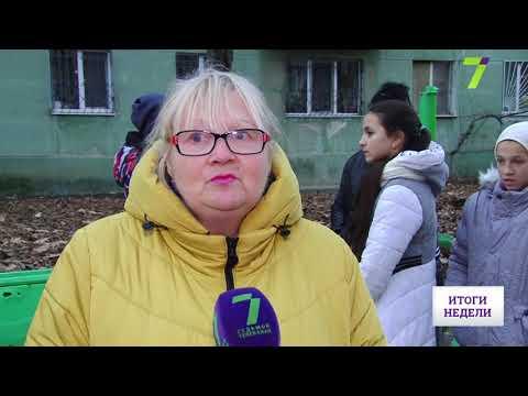Новости 7 канал Одесса: Одесситы страдают от нашествия декабрьских комаров
