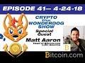 Bitcoin News #16