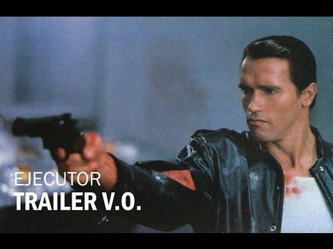 Ejecutor (Raw deal, 1986) - Tráiler V.O.
