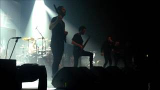 Deep in Hate  intro a Caen au cargo le 22/11/2015